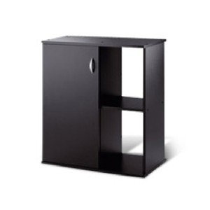 achat meuble aquarium blanc laque. Black Bedroom Furniture Sets. Home Design Ideas