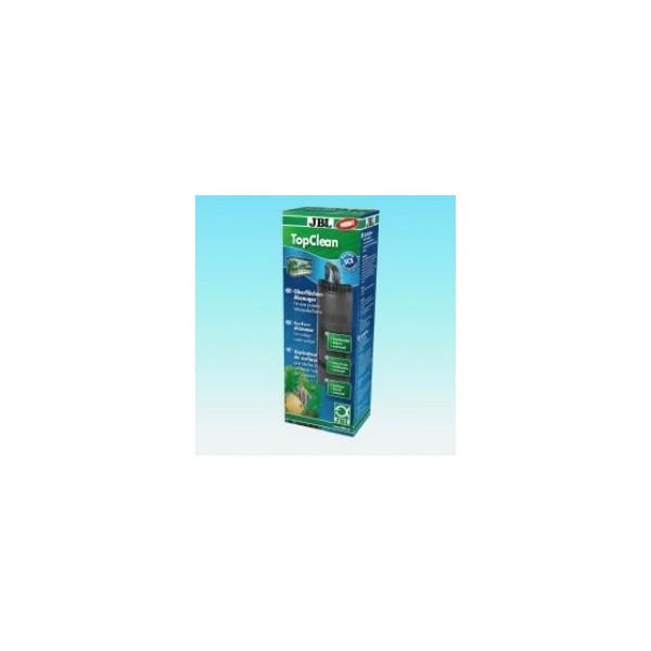topclean aspirateur surface pour filtre aquarium aqua distribution s a r l